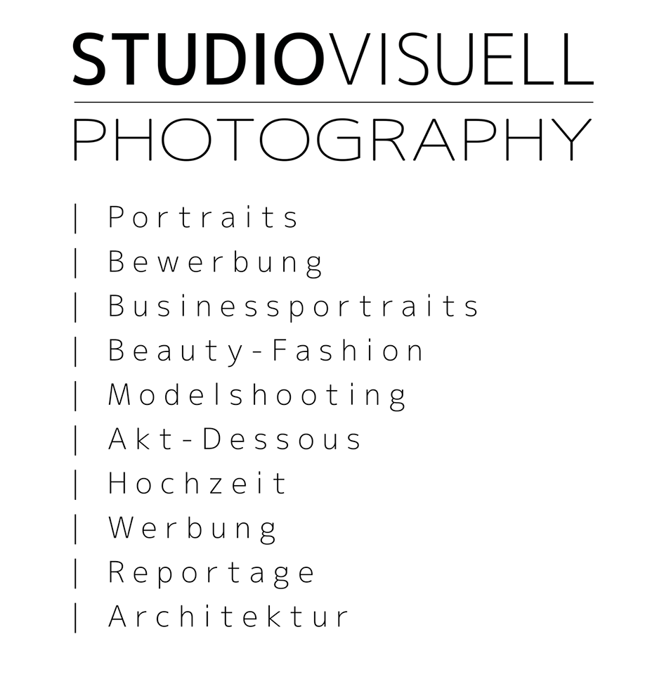 studio visuell photography